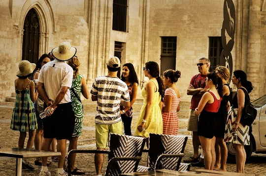 Food-Tour-Avignon-Group